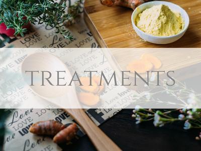 naturopathy treatments