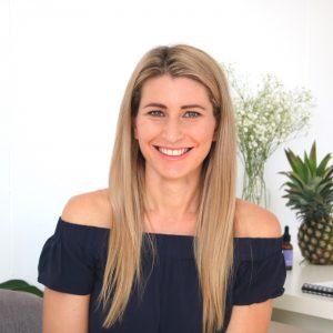 about naturopath Gold Coast Chae Calder of the wellness emporium