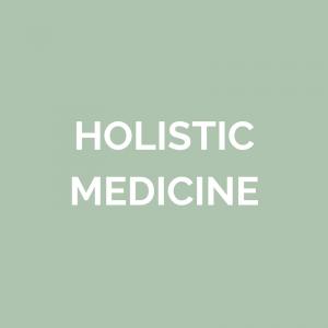 The Wellness Emporium services for holistic medicine